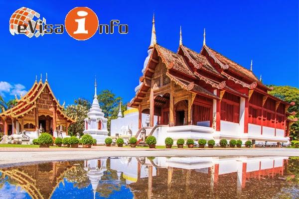 Cambodia Visa Informations