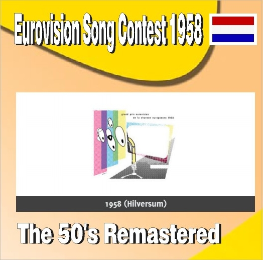 Austria in the Eurovision Song Contest 1958