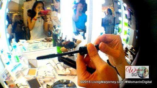 24-Hour Volumizer Mascara
