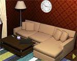 Solucion Red Living Room Escape Guia