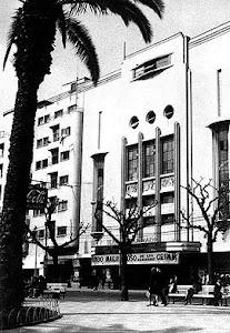 Cine Valparaíso
