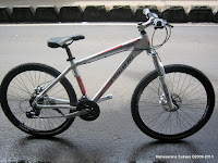 Sepeda Gunung Pacific Esplendid Hydraulic Disc Brake 26 Inci