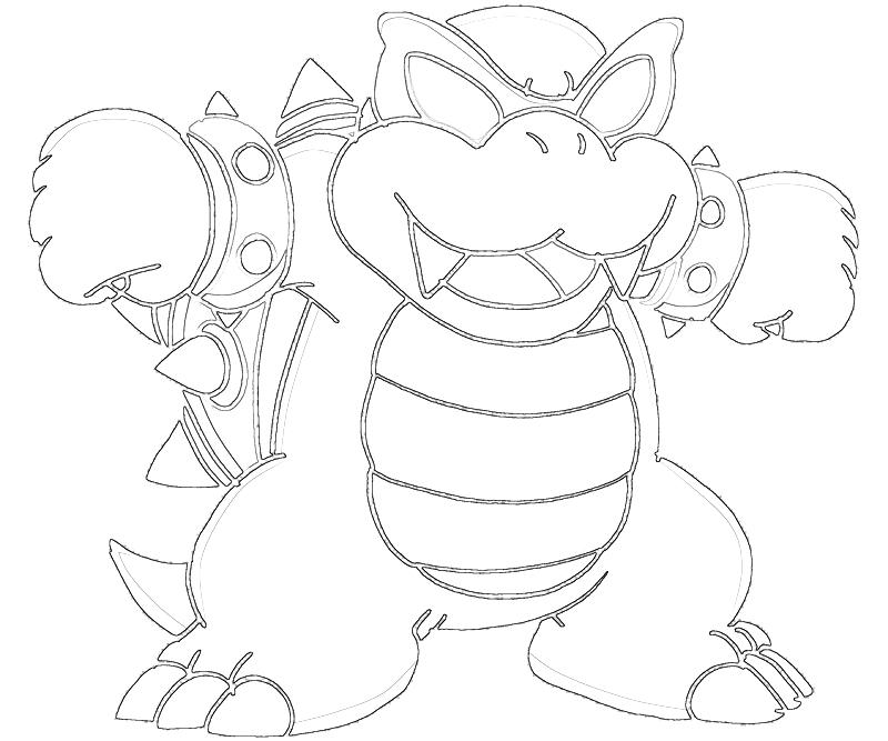 printable-roy-koopa-staff_coloring-pages-2