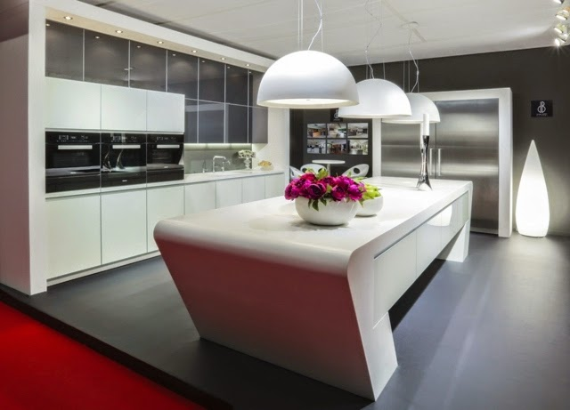 20 ultra modern kitchen designs and ideas for inspiration