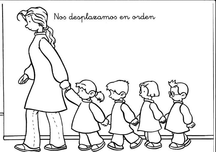 Menta Más Chocolate - RECURSOS PARA EDUCACIÓN INFANTIL: Normas ...