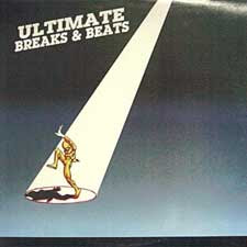 Ultimate Breaks And Beats Vol 09 (1986) (Vinyl) (192kbps)