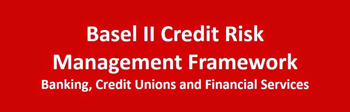 Credit Risk Brochure