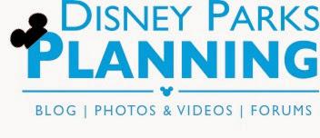 Disney Parks Planning