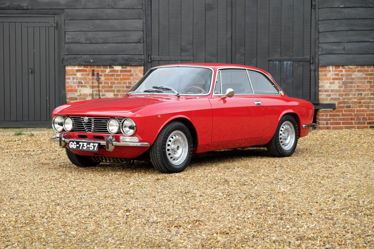 1972 alfa romeo 2000 gtv for sale in uk | all cars for sell new