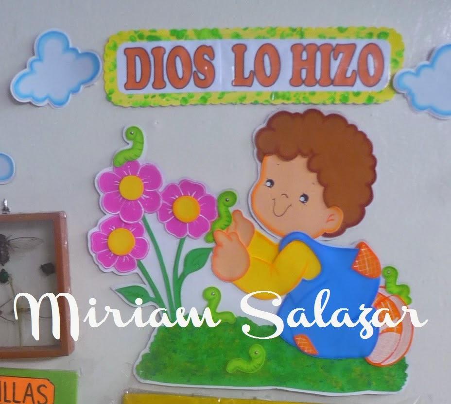 Recursos para educaci n inicial abril 2012 for Proyecto construccion de aulas escolares