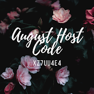 Host Code August 2019