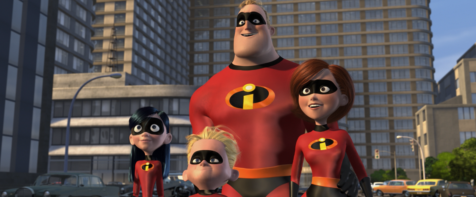 Incredibles xx 3d xxx comic