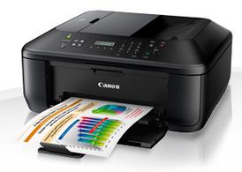 Download Printer Driver Canon PIXMA MX374