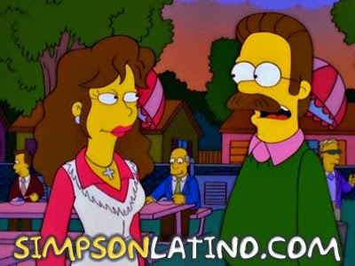 Los Simpson 12x19
