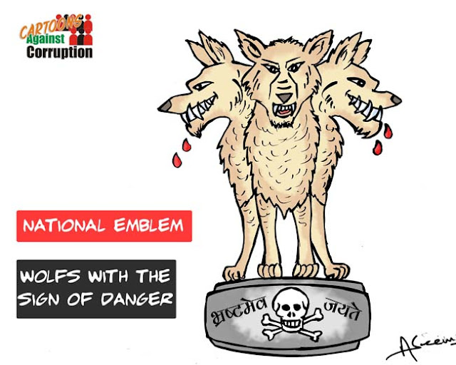 how to handle corruption in india How to deal with corruption in india (and any other emerging market)  so in  high risk countries like india, you have to treat these functions as.