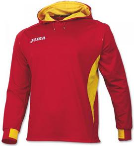 sudaderas Joma selección española atletismo