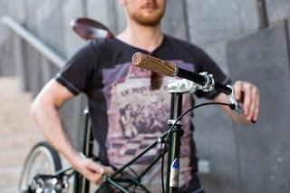 Mangos Sostenibles para Bicicletas, Objetos Ecologica y Socialmente Responsables