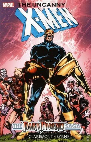 The Uncanny X-Men: The Dark Phoenix Saga by Chris Claremont and John Byrne