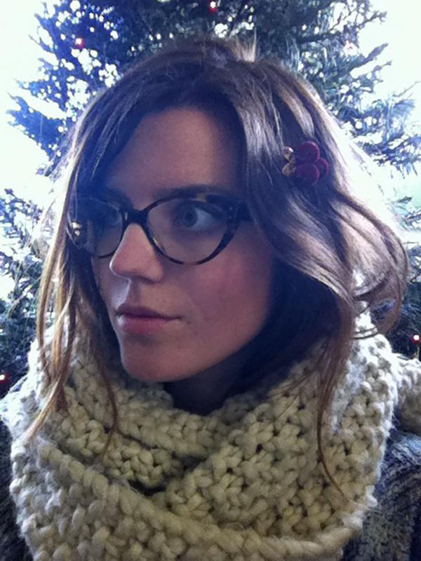 how Jade Rose Blog makes accessory