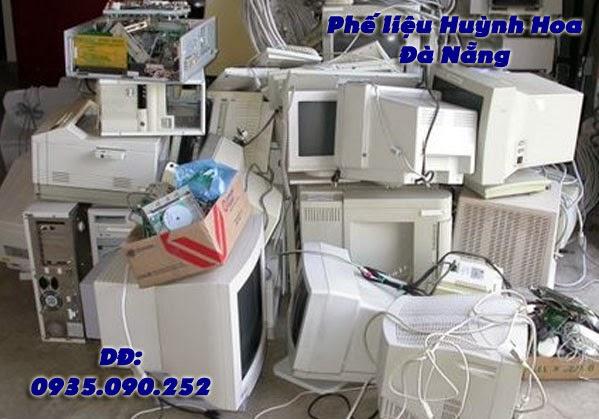 Thu mua phế liệu máy vi tính hư hỏng