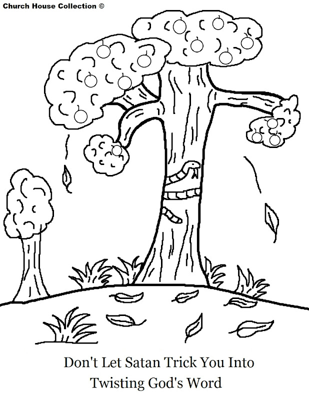 Snake Coloring Page title=