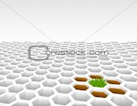 3d Hexagon7