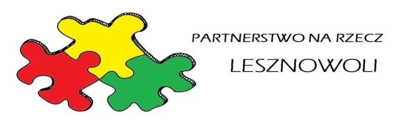 Partnerstwo na rzecz Lesznowoli