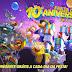 Nova Página Inicial - Festa do 10º Aniversário do CP