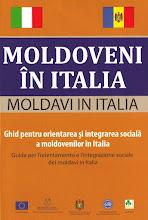 GHIDUL MOLDOVENILOR IN ITALIA_Editia II_ 2011_2012