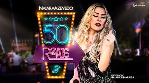 Download - Naiara Azevedo – Totalmente Diferente (2016) / Torrent 720p 1080p Shows DVD