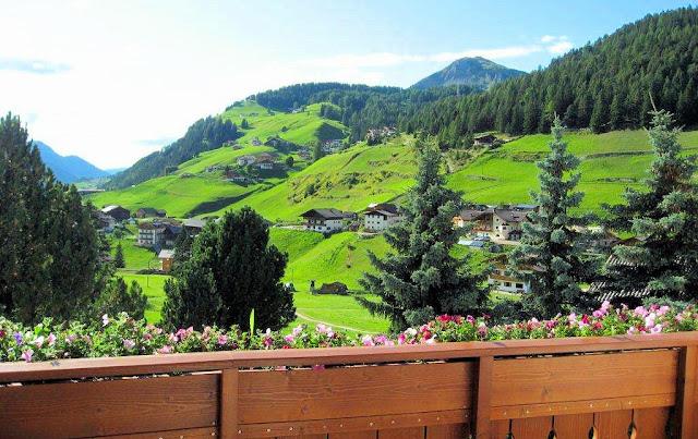 Renowned as one of the Alps' premier ski destinations, Selva di Val Gardena is a hiker's dream come true.
