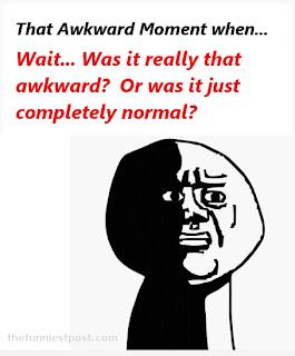 lol Meme awkward moment
