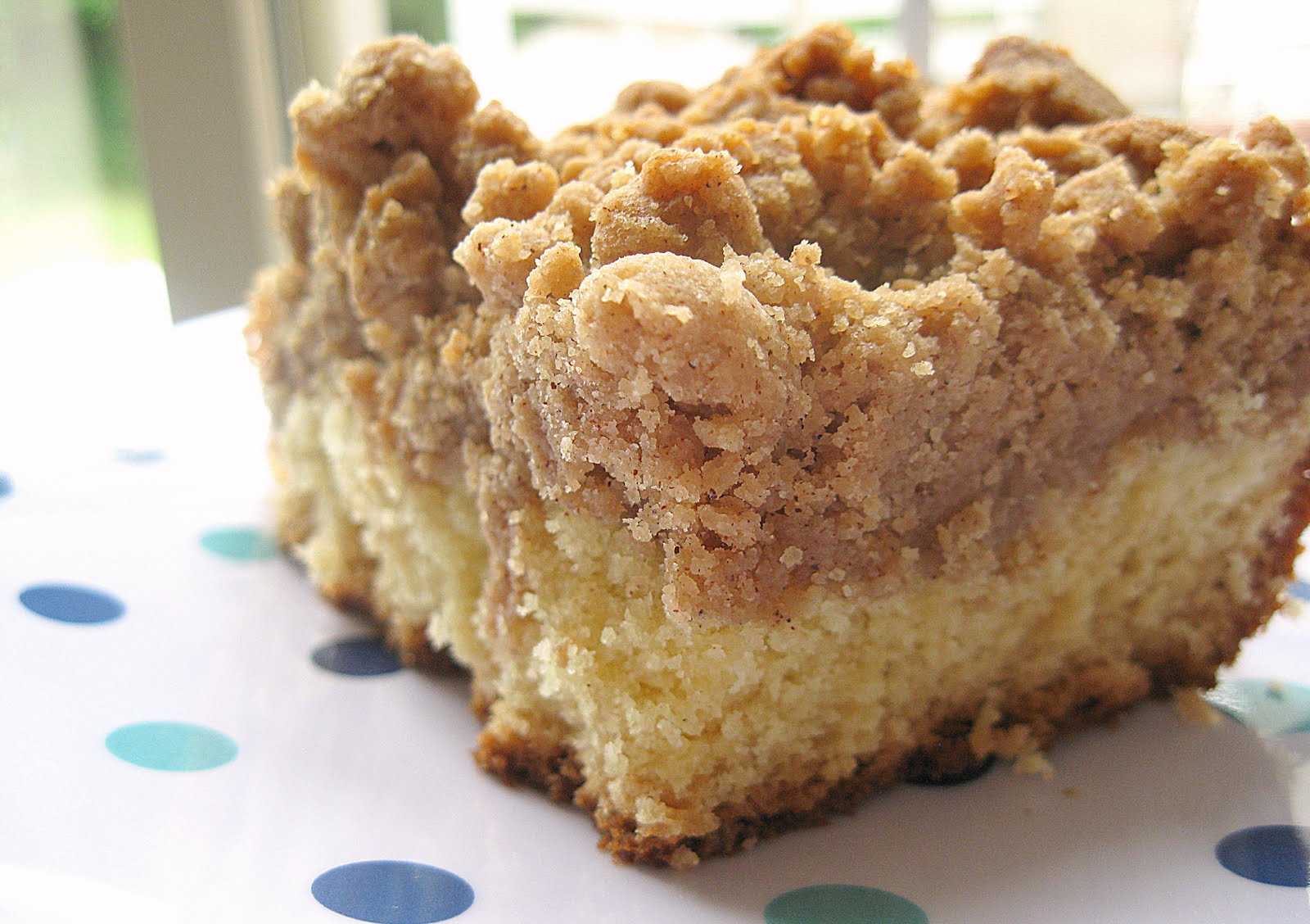 Apple Crumb Cake With Cake Mix