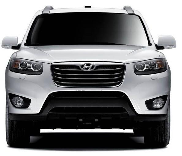 Best Hyundai Cars: Best Car Models & All About Cars: Hyundai 2012 Santa Fe