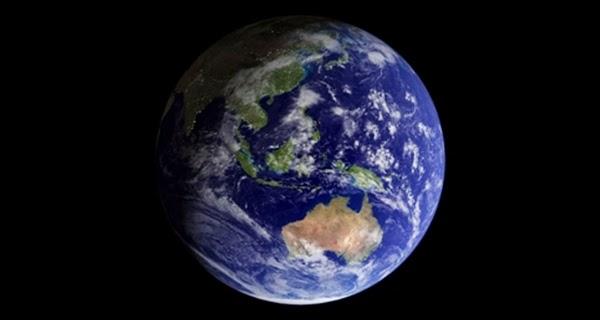 Mengenal Bumi