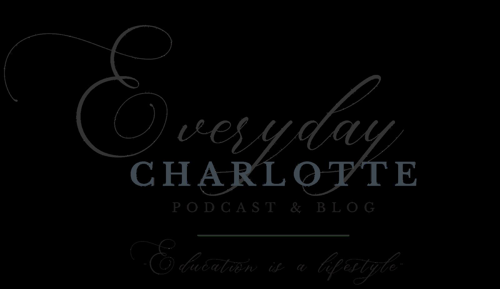 Everyday Charlotte