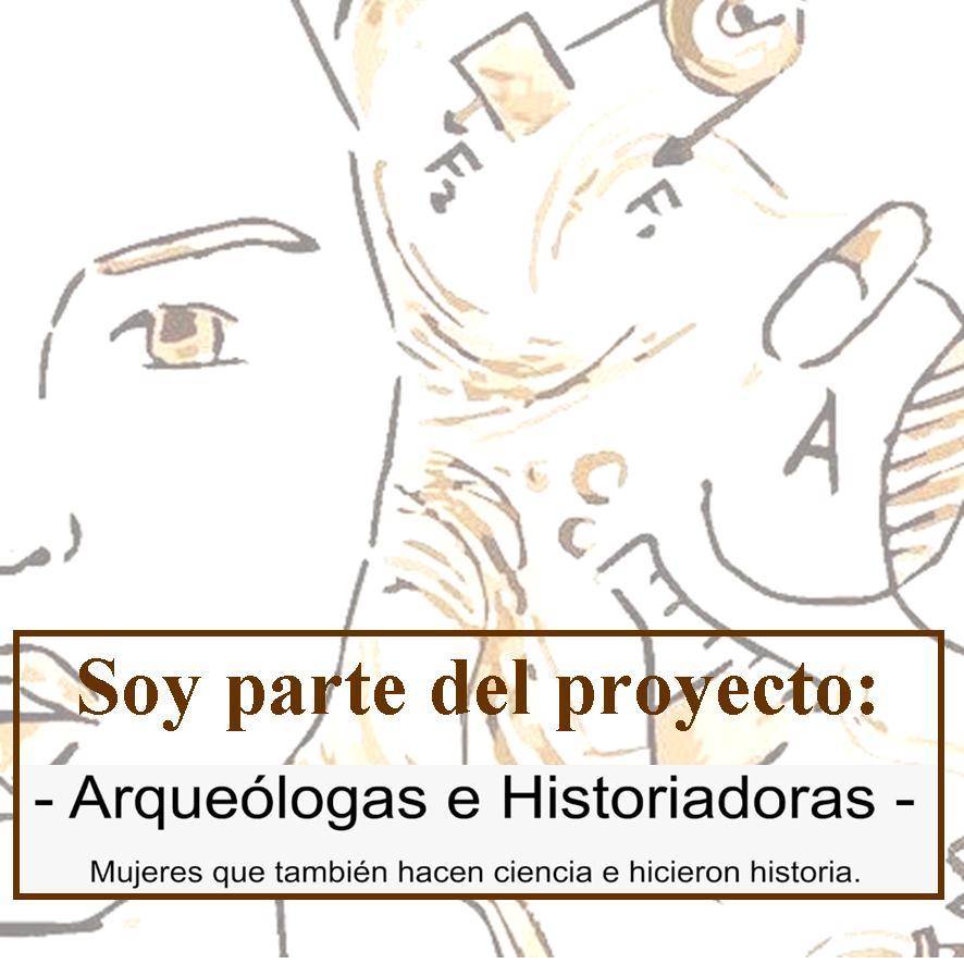 Proyecto #diamujeryciencia