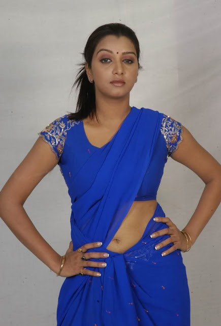 hot tamil actress navel show