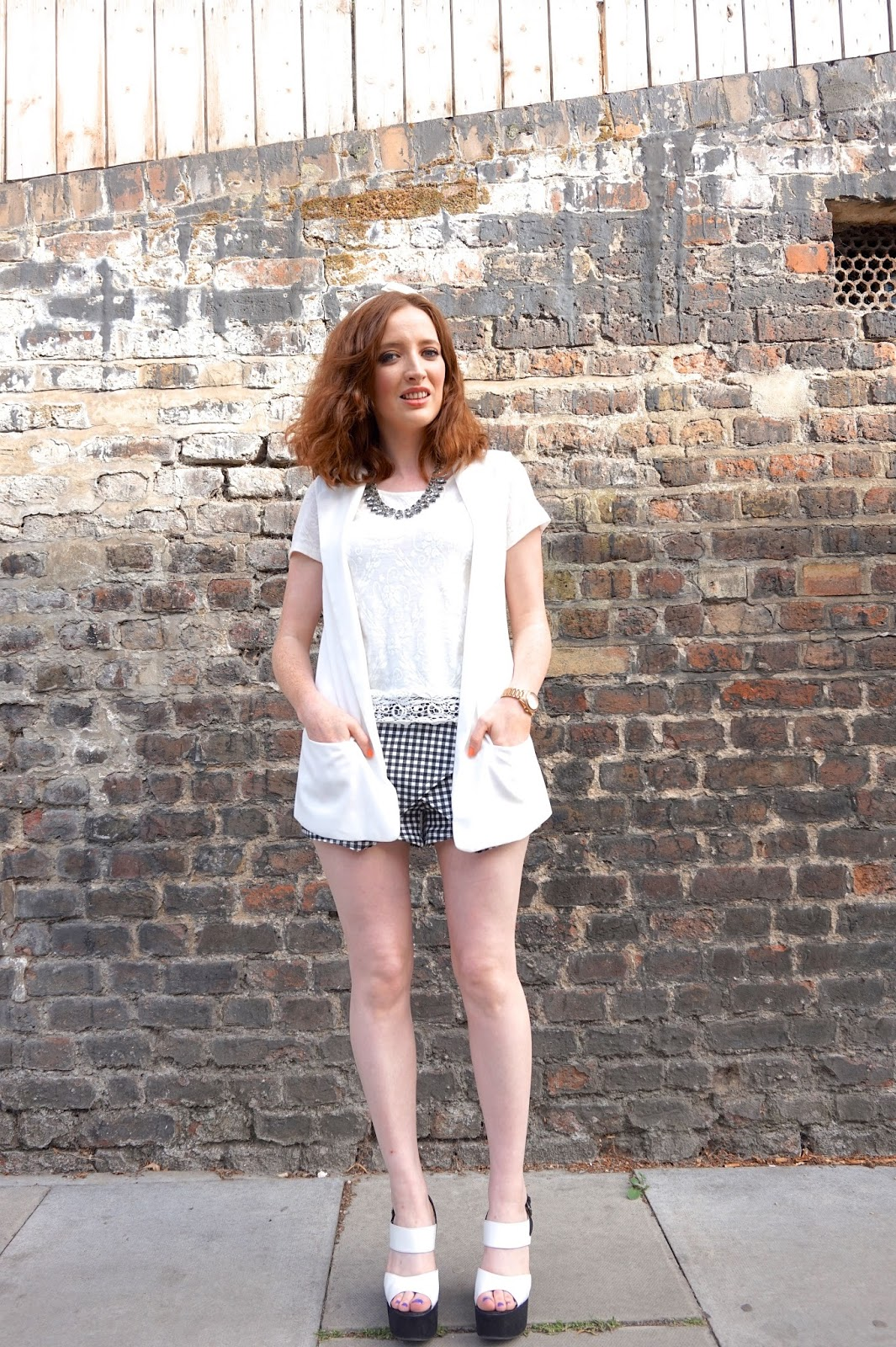 wimbldeon fashion outfit white