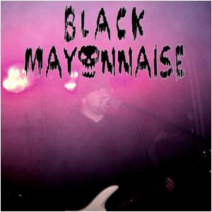 ☼ Black Mayonnaise - Ttssattsr / Ⅶ / Unseen Collaborator / Dissipative Structure