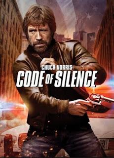 Código do Silêncio – Dublado