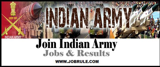 ARO Chennai Army Rally CEE 31st May 2015 Final Result Declared on 9th June 2015