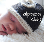 Alpaca Kids on Etsy