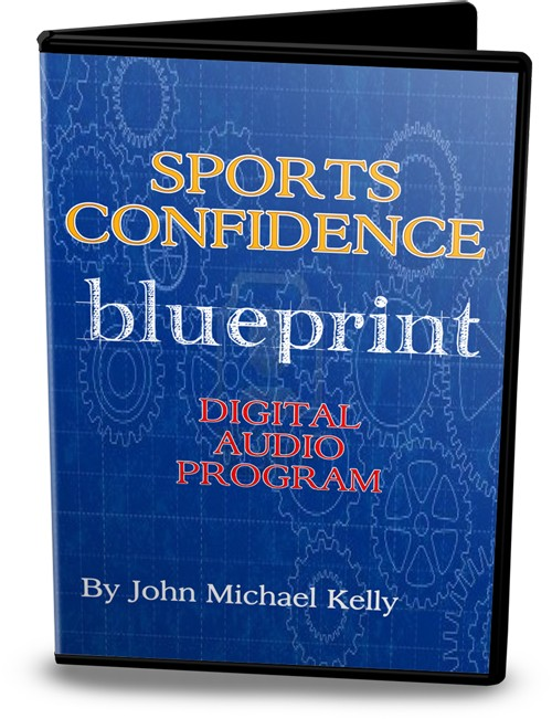 Sports confidence tips