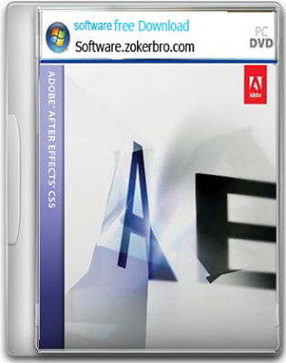 Adobe After Effects CS5 Full Version