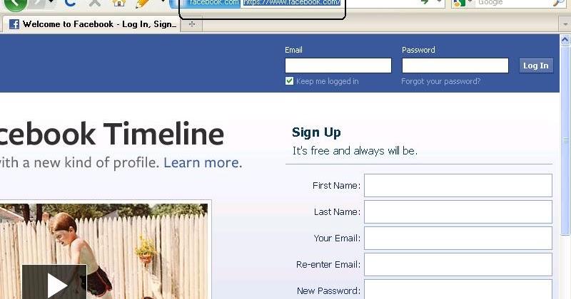 Guaranteed Facebook Security & Privacy Tutorial - 13 STEPS ...