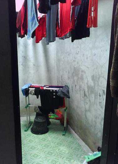 Dijual Rumah Kontrakan / Kost di Medan
