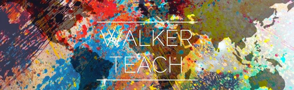 Walker Teach