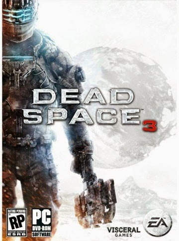 Download Dead Space 3 [PC Game Full Version Direct Link]