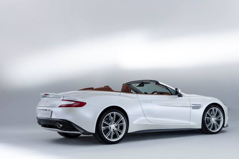sports cars 2014 aston martin vanquish volante convertible. Black Bedroom Furniture Sets. Home Design Ideas